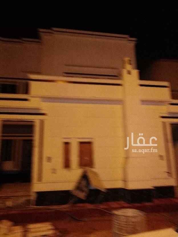 فيلا للبيع في شارع ابي المحاسن الطوسي ، حي الخليج ، الرياض