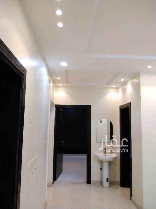 شقة للإيجار في شارع قلعة خاصبة ، حي النهضة ، الرياض