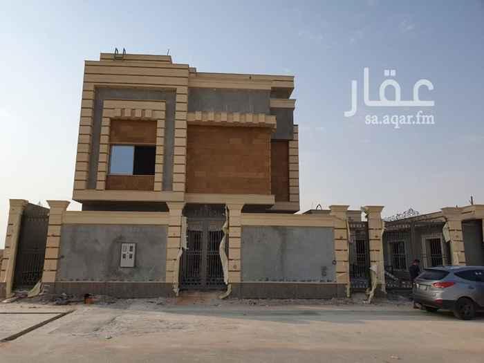 فيلا للبيع في شارع العمارية ، حي القيروان ، الرياض