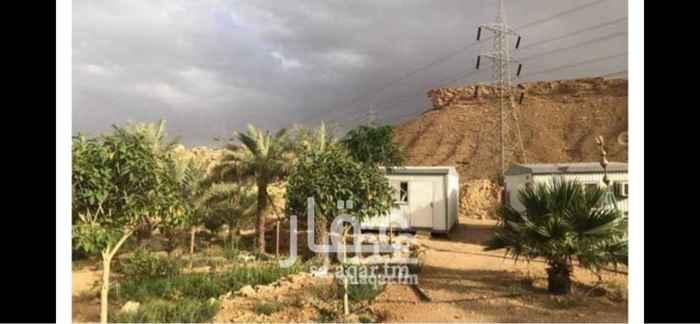 مزرعة للبيع في شارع سعيد بن الحارث السهمي ، حي عرقة ، الرياض ، الرياض
