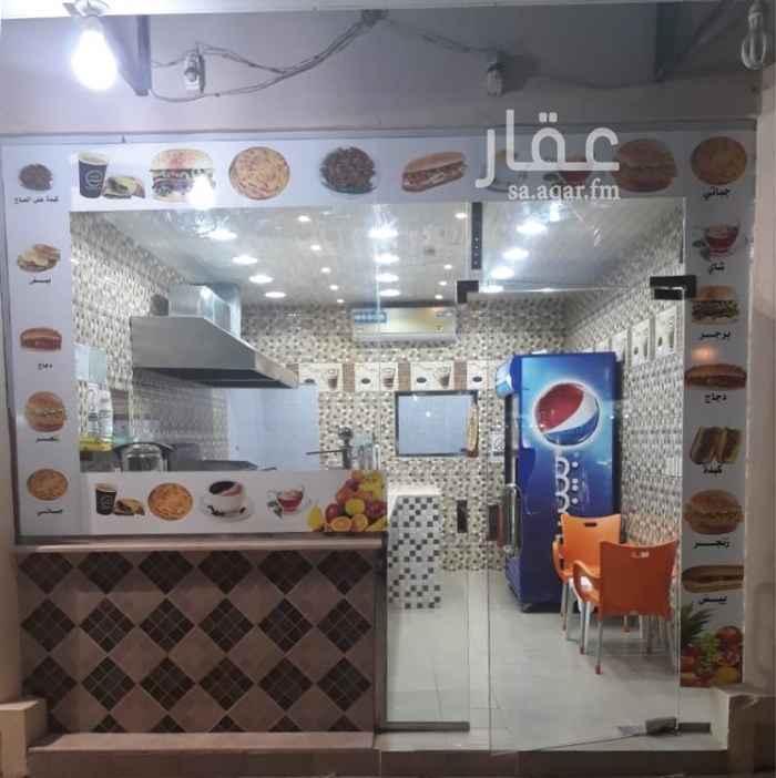 محل للبيع في شارع عبدالرحمن بن معاذ ، حي الجسر ، الخبر