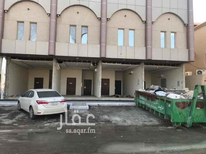 محل للإيجار في شارع ابن الهيثم ، حي النهضة ، الرياض ، الرياض