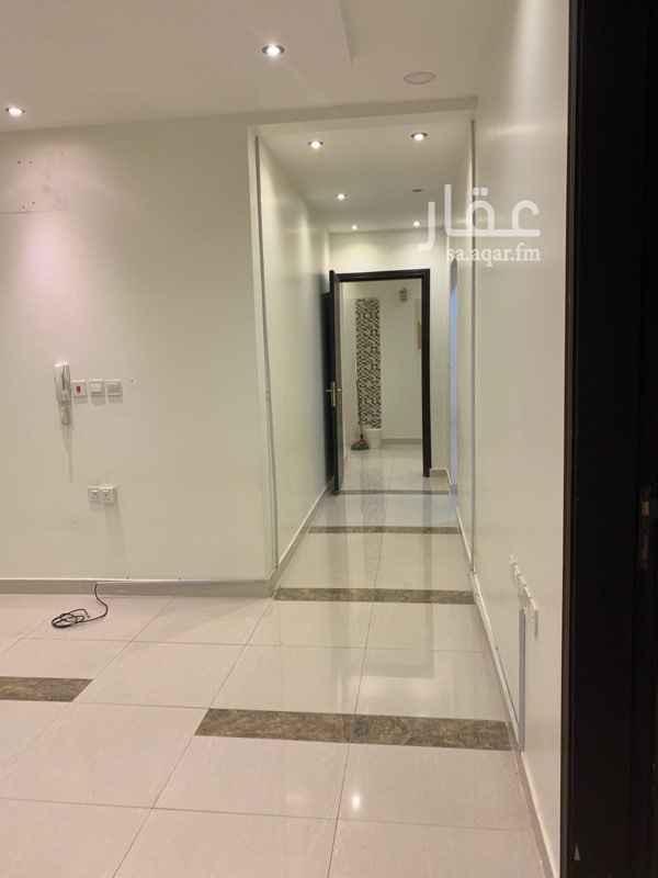 شقة للإيجار في شارع محمد بن عبدالعزيز الماضي ، حي قرطبة ، الرياض ، الرياض