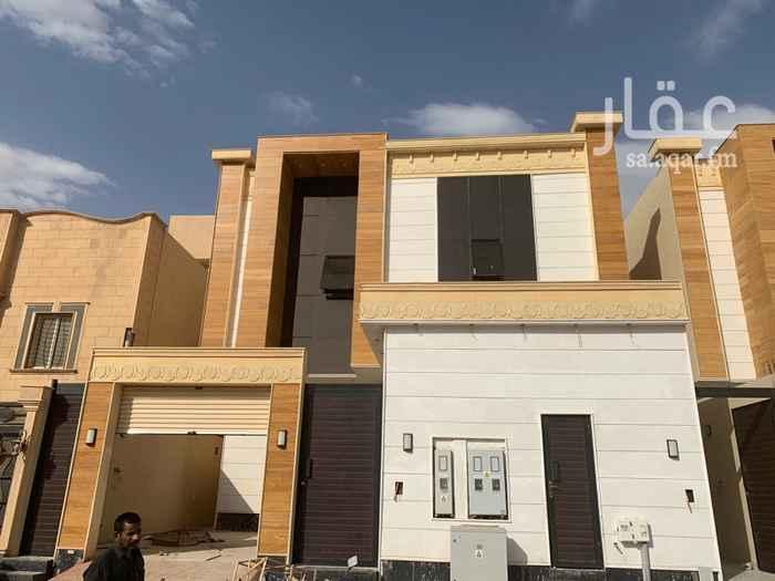 فيلا للإيجار في شارع جبل الغبيرات ، حي قرطبة ، الرياض ، الرياض