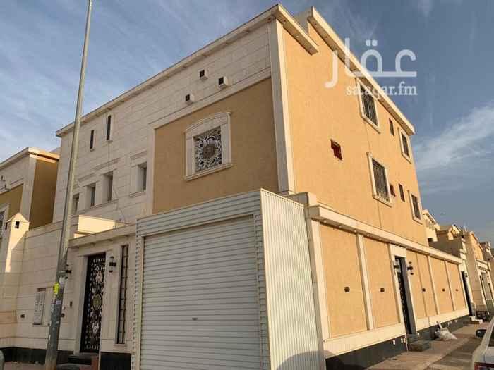فيلا للبيع في شارع علي الأبيض ، حي الرمال ، الرياض ، الرياض