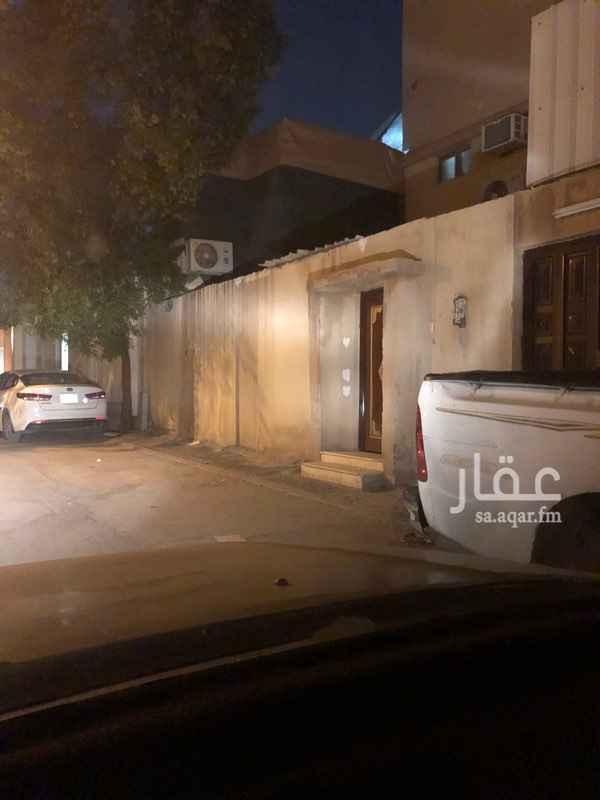 شقة للإيجار في شارع الشوكي ، حي الفاخرية ، الرياض ، الرياض