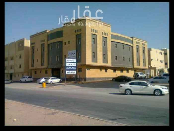 شقة للبيع في شارع عبدالله بن قيس ، حي اشبيلية ، الرياض ، الرياض