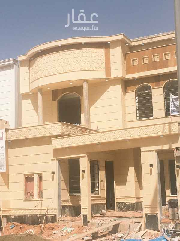 فيلا للبيع في شارع الاتحاد ، حي الرمال ، الرياض ، الرياض