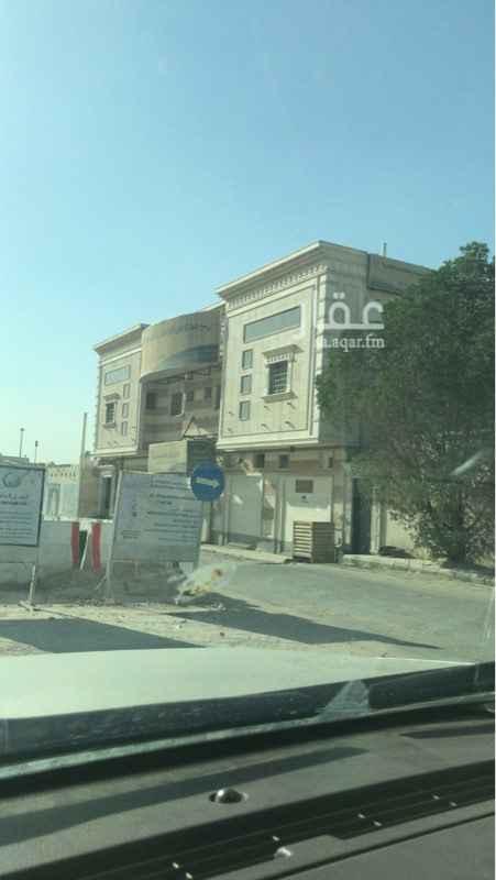 عمارة للإيجار في شارع الياقوت ، حي الدار البيضاء ، الرياض