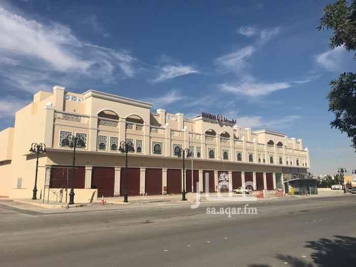 محل للإيجار في طريق الإمام عبدالله بن سعود بن عبدالعزيز ، حي اليرموك ، الرياض ، الرياض