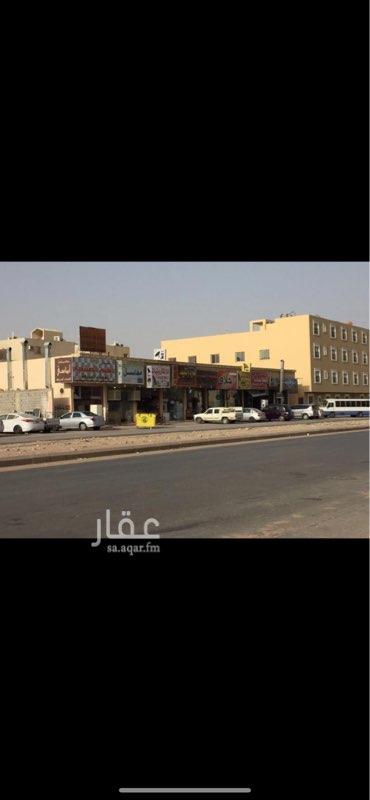 عمارة للبيع في شارع دباس بن راشد ، حي قرطبة ، الرياض ، الرياض