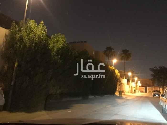 بيت للبيع في شارع العذراء, العليا, الرياض