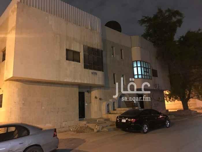عمارة للبيع في شارع عبدالرحمن الشيبي ، حي العليا ، الرياض