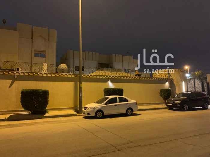 فيلا للبيع في شارع ابن نجم ، حي العليا ، الرياض