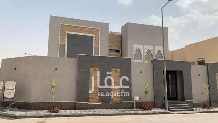 فيلا للبيع في المبنى الشمالي ، طريق الأمير تركي بن عبدالعزيز الأول ، حي جامعة الملك سعود ، الرياض ، الرياض