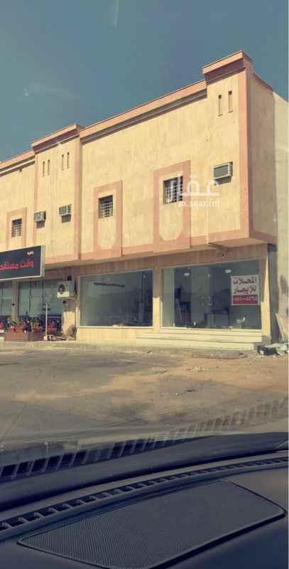 محل للإيجار في شارع ابراهيم بن محمد الطبري ، حي الدفاع ، المدينة المنورة