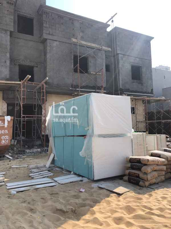شقة للبيع في شارع أبو الرويحة الفزعي ، حي طيبة ، الدمام ، الدمام