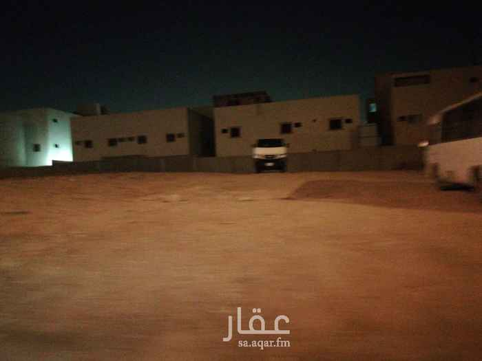 أرض للبيع في شارع وادي ماوان ، حي الدار البيضاء ، الرياض ، الرياض