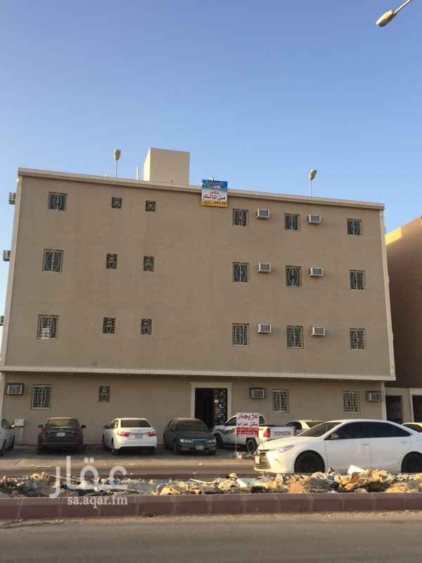 عمارة للبيع في شارع الملعب ، حي ظهرة لبن ، الرياض
