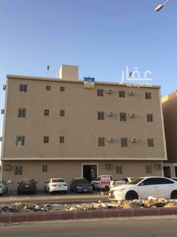 شقة للإيجار في شارع طيبة ، حي ظهرة لبن ، الرياض