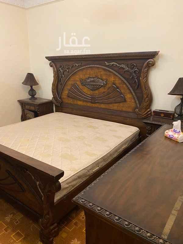 شقة للإيجار في شارع صلاح بن جناح ، حي الصفا ، جدة ، جدة