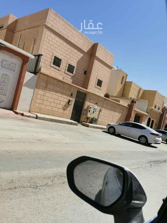 فيلا للبيع في شارع مليحة ، حي الخليج ، الرياض ، الرياض
