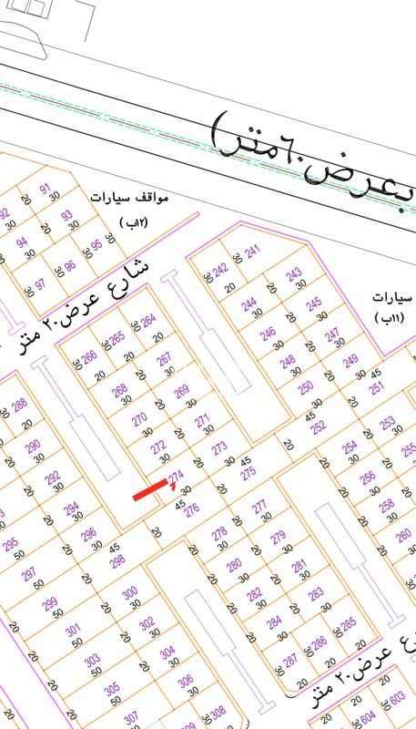 أرض للبيع في طريق الملك عبدالعزيز ، حي السويس ، جازان ، جزان
