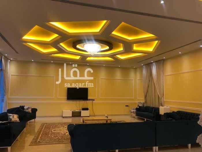 استراحة للإيجار في شارع البسالة ، حي المعيزيلة ، الرياض