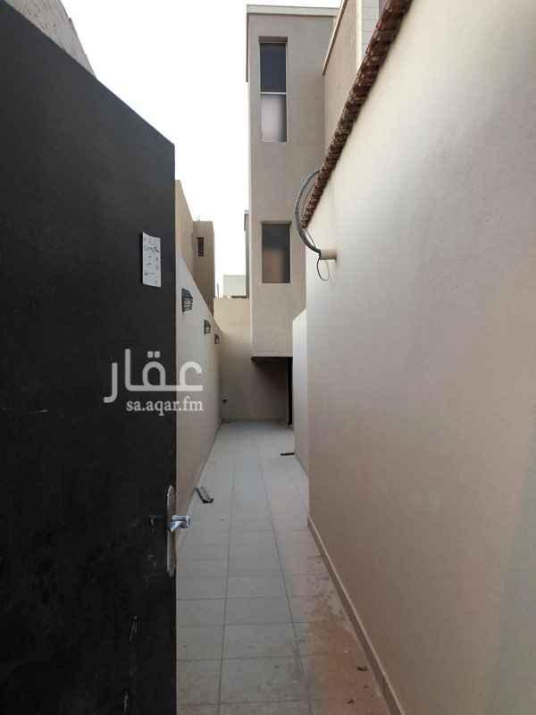 دور للإيجار في شارع القصر ، حي النرجس ، الرياض ، الرياض