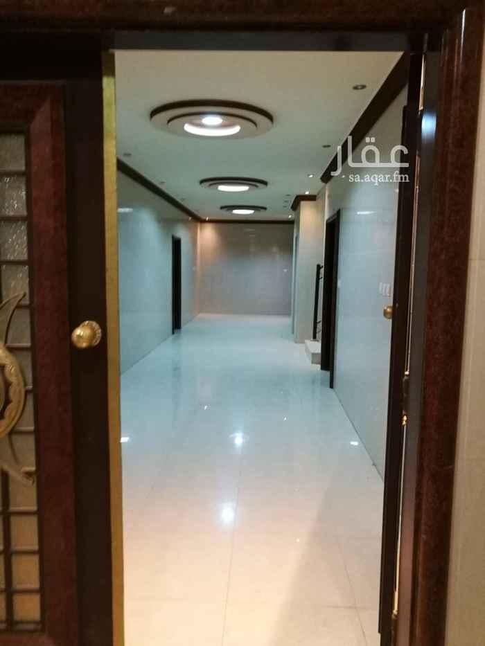 شقة للإيجار في شارع حائل ، حي ظهرة لبن ، الرياض ، الرياض
