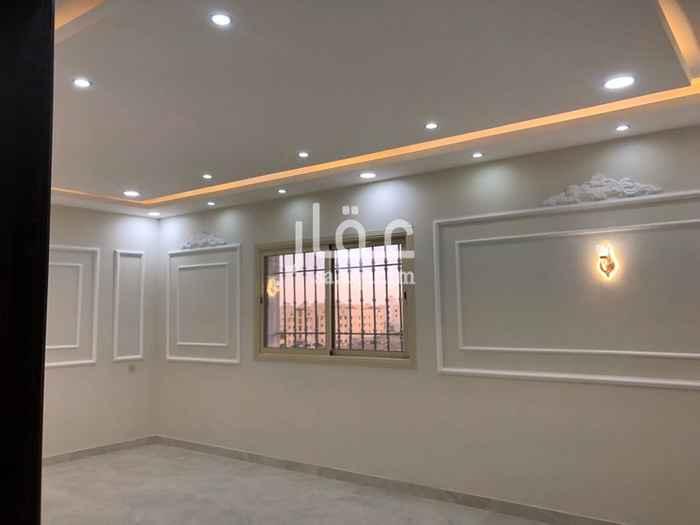 شقة للبيع في شارع الشيخ ابراهيم الحديثي ، حي الشرفية ، أبها ، أبهــــا