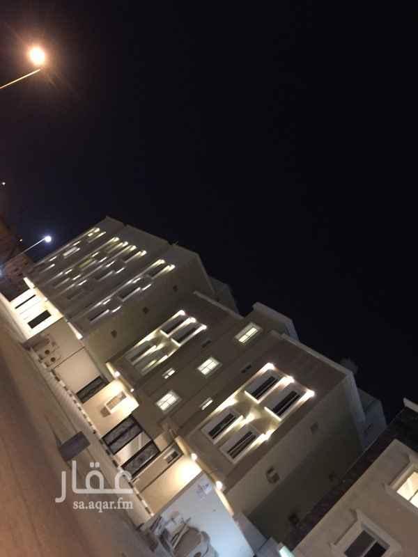 شقة للبيع في شارع عبد الرحمن بن بشر العبدي ، حي النور ، الدمام