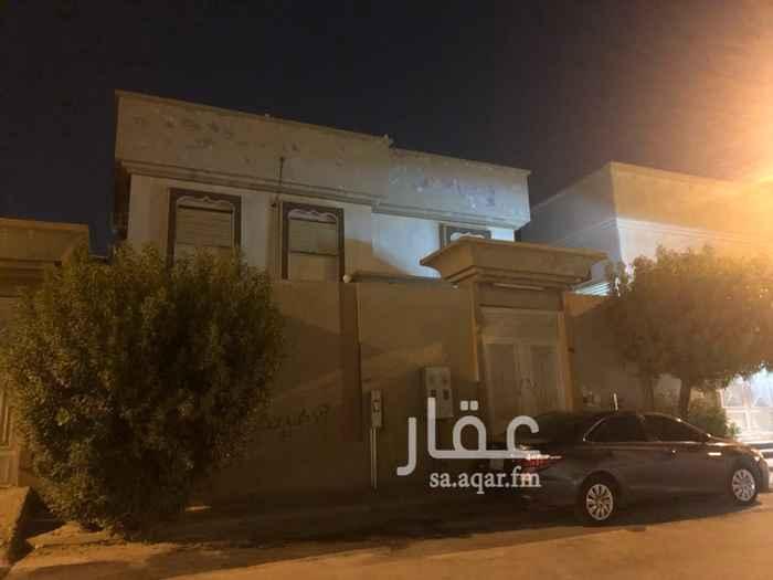 فيلا للبيع في شارع ابي عبدالله الدمياطي ، حي ظهرة البديعة ، الرياض