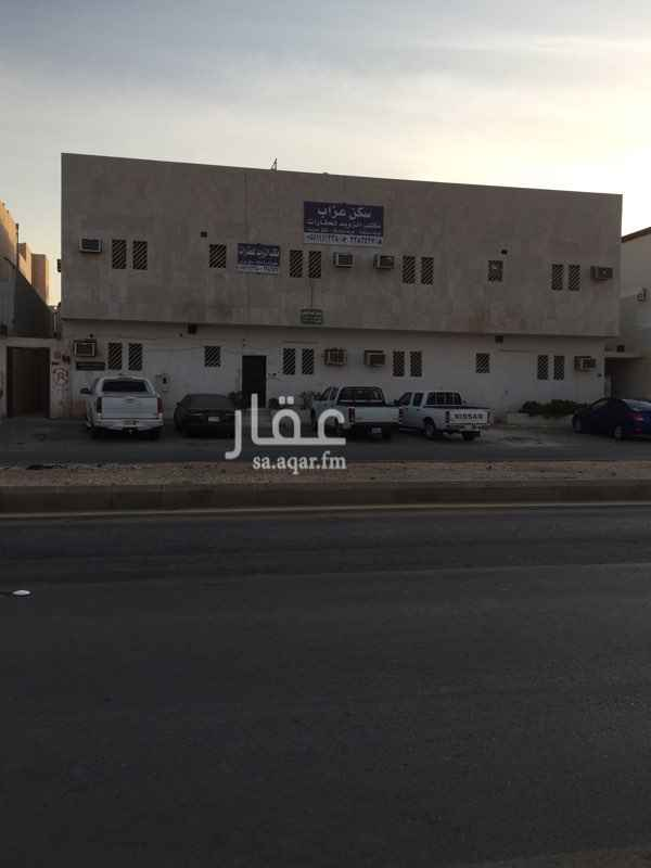 عمارة للبيع في شارع فيروز العبدالعزيز, الملك فيصل, الرياض
