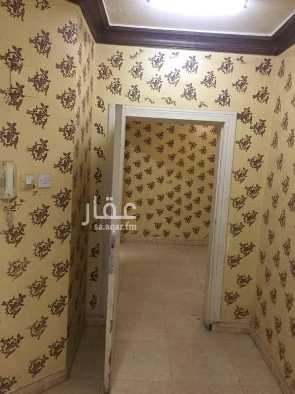 شقة للإيجار في شارع خضار ، حي النهضة ، الرياض
