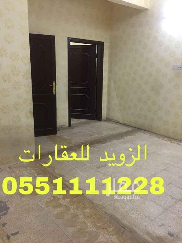 دور للإيجار في شارع رقية المقدسية ، حي الخليج ، الرياض