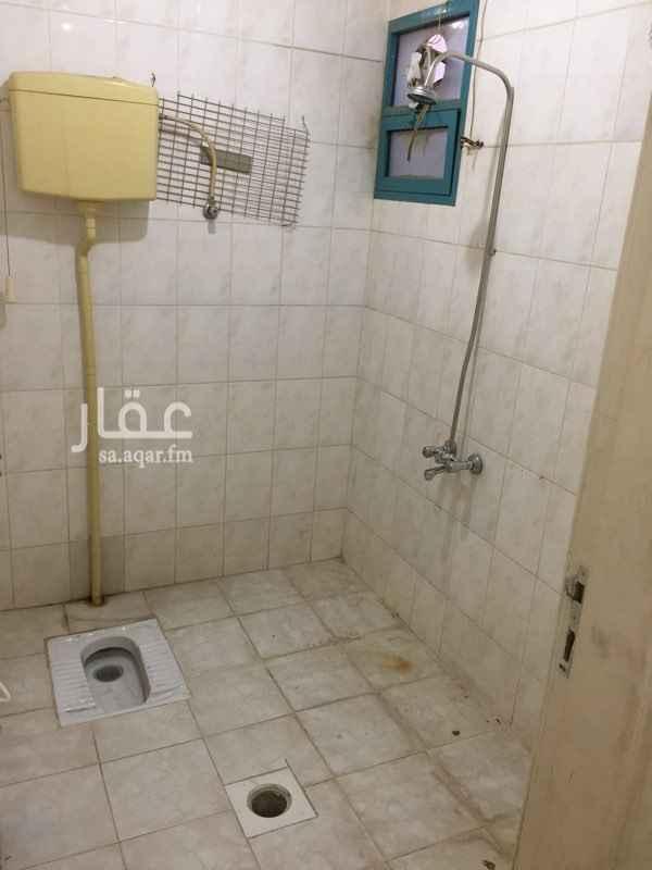 شقة للإيجار في شارع الجبيل ، حي النهضة ، الرياض