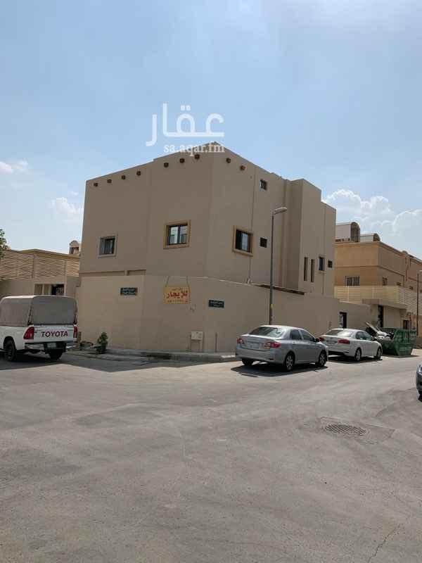 فيلا للإيجار في شارع الشيخ مبارك الصباح ، حي العليا ، الرياض