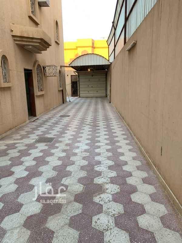 دور للإيجار في شارع محمد البشير ، حي النهضة ، الرياض ، الرياض
