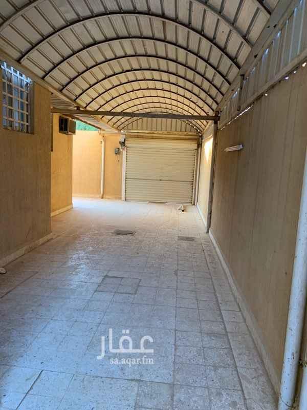 دور للإيجار في شارع ابي سعيد الخدري ، حي الخليج ، الرياض ، الرياض