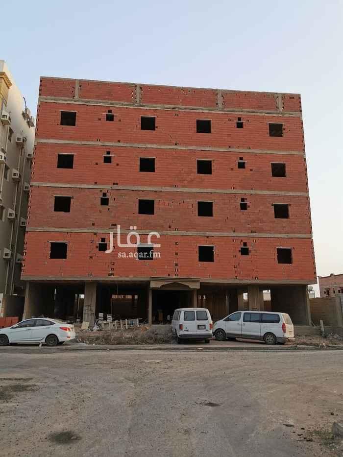 عمارة للبيع في حي مريخ ، جدة ، جدة