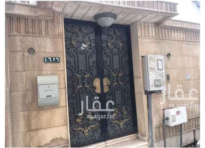 فيلا للبيع في شارع الامام فيصل بن تركي بن عبدالله ، حي الوشام ، الرياض ، الرياض