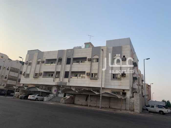 شقة للإيجار في شارع صادق النجفي ، حي الفيصلية ، جدة ، جدة