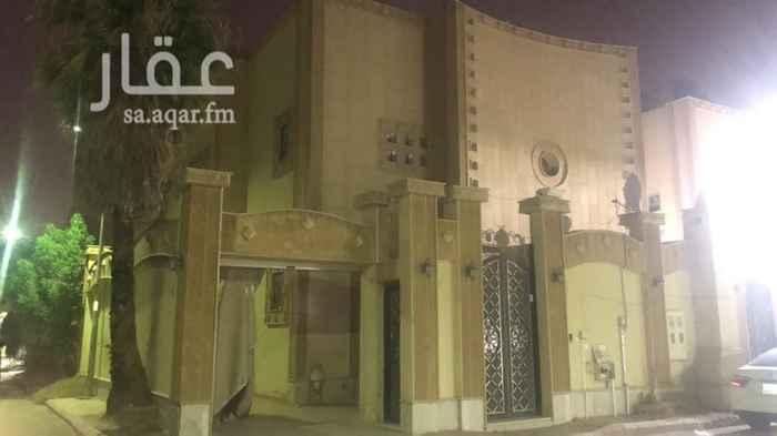 دور للإيجار في حي ظهرة البديعة ، الرياض ، الرياض