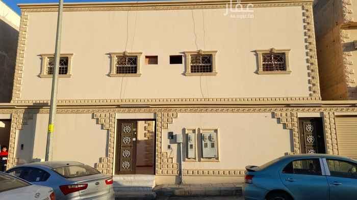 فيلا للبيع في شارع حبيب الحنظلي ، حي العريجاء الوسطى ، الرياض ، الرياض