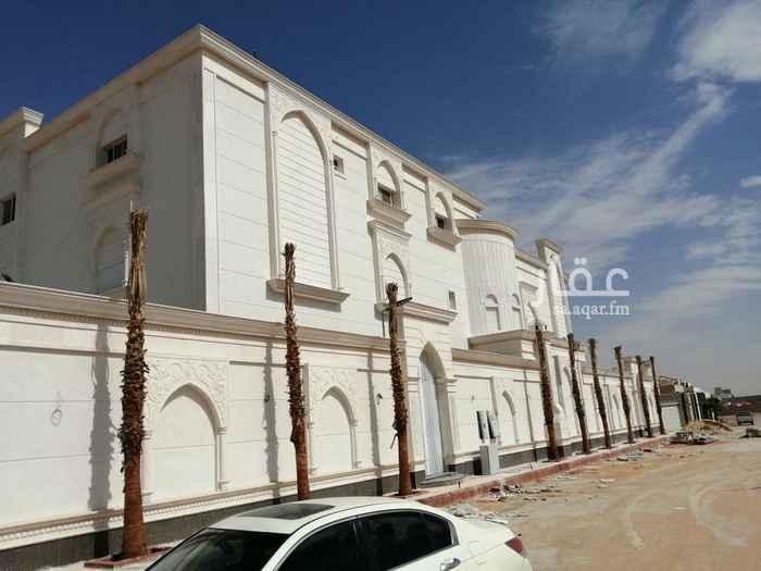 فيلا للبيع في حي ، شارع يعقوب الصفار ، حي المهدية ، الرياض