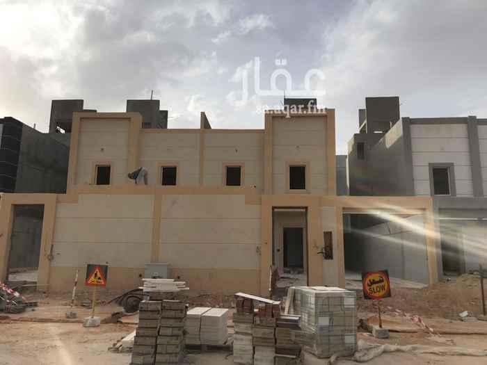فيلا للبيع في الرياض ، حي عكاظ ، الرياض