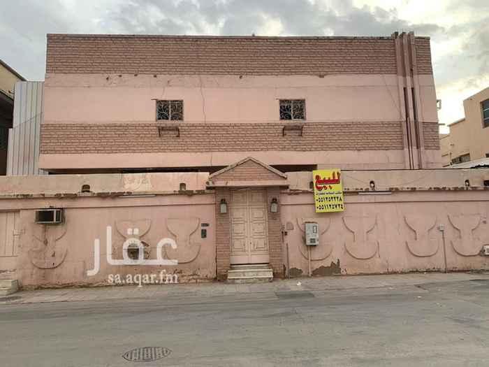 بيت للبيع في شارع محمد الخياط ، حي الشفا ، الرياض ، الرياض