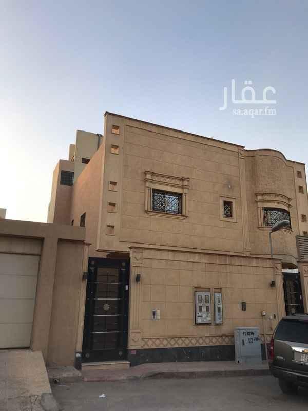 شقة للإيجار في شارع المتنبي ، حي الحزم ، الرياض ، الرياض