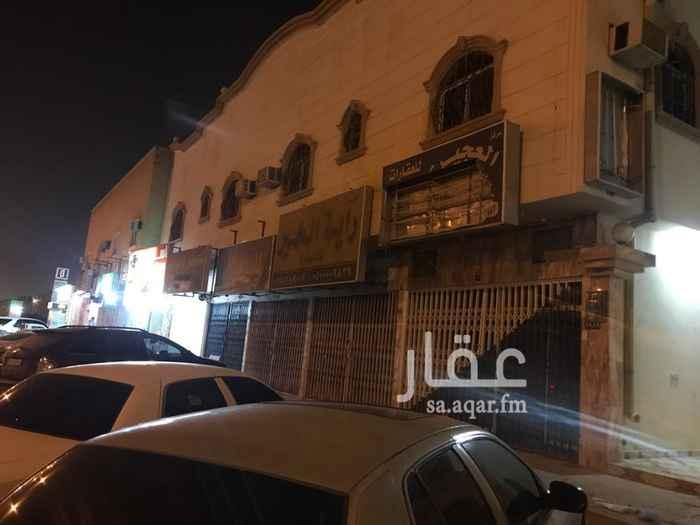 شقة للإيجار في شارع الامام مسلم ، حي بدر ، الرياض ، الرياض